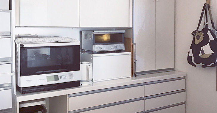 レンジ 冷蔵庫 に の 上 オーブン