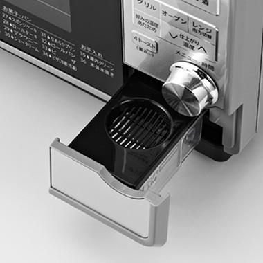 過熱 ホワイト re 23l 水蒸気 レンジ ss8 xw オーブン シャープ